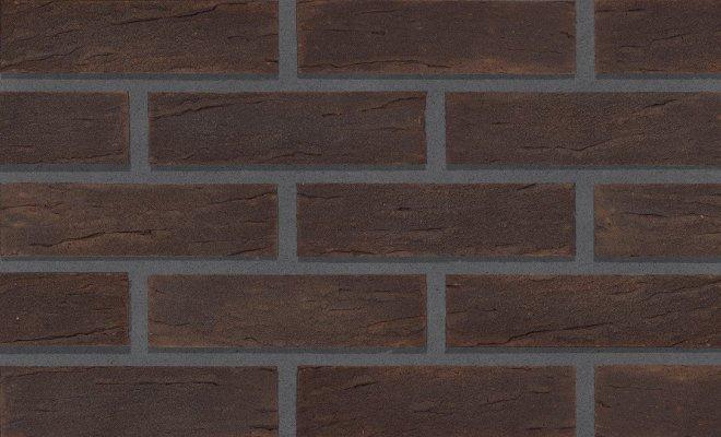 Inca Dark brown